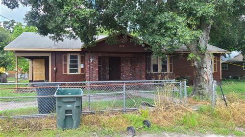 Photo of 709 S 23rd Street, Fort Pierce, FL 34950 (MLS # RX-10734970)