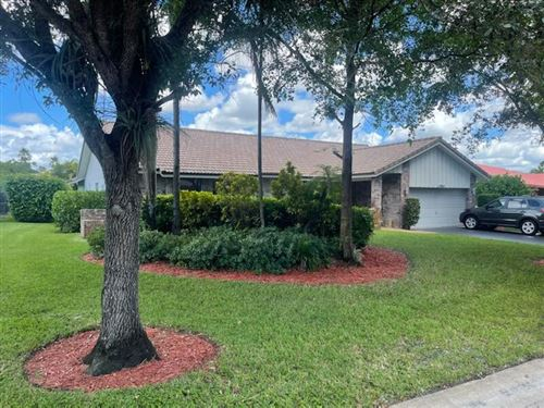 Photo of 10953 NW 17th Manor, Coral Springs, FL 33071 (MLS # RX-10747970)