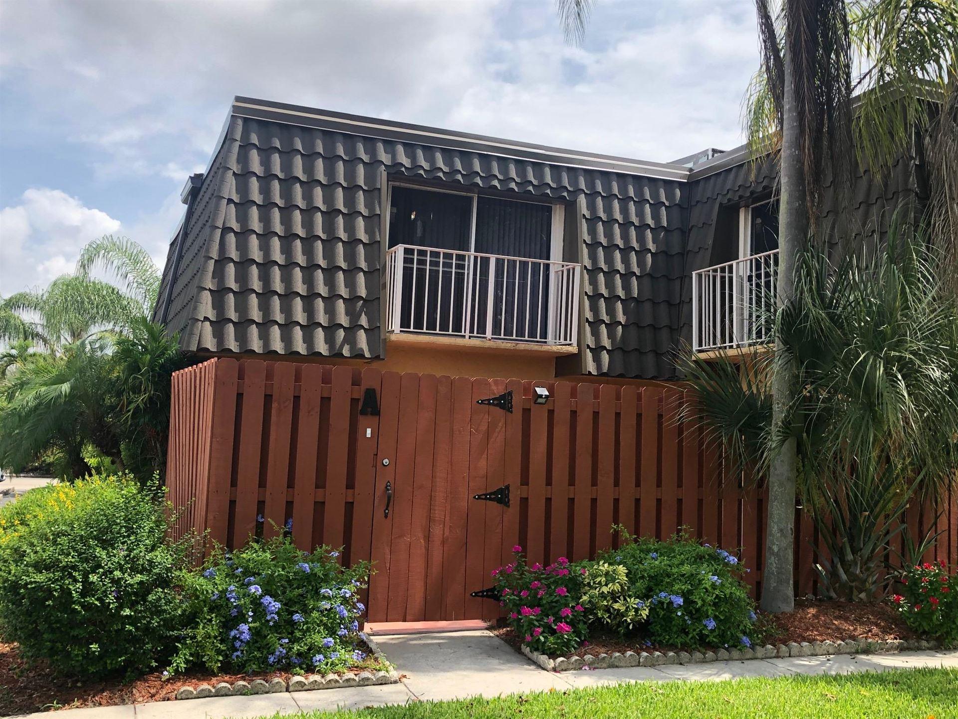 22172 Boca Rancho A Drive #A, Boca Raton, FL 33428 - #: RX-10637970