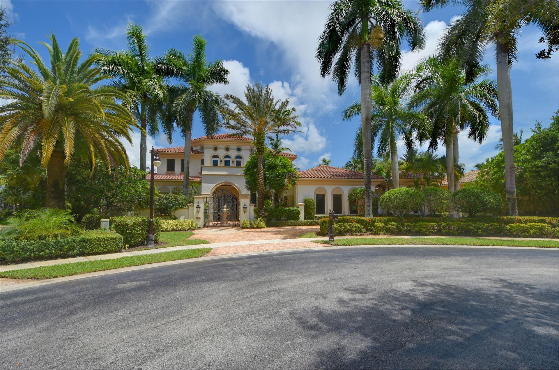 7611 Isla Verde Way, Delray Beach, FL 33446 - #: RX-10645970