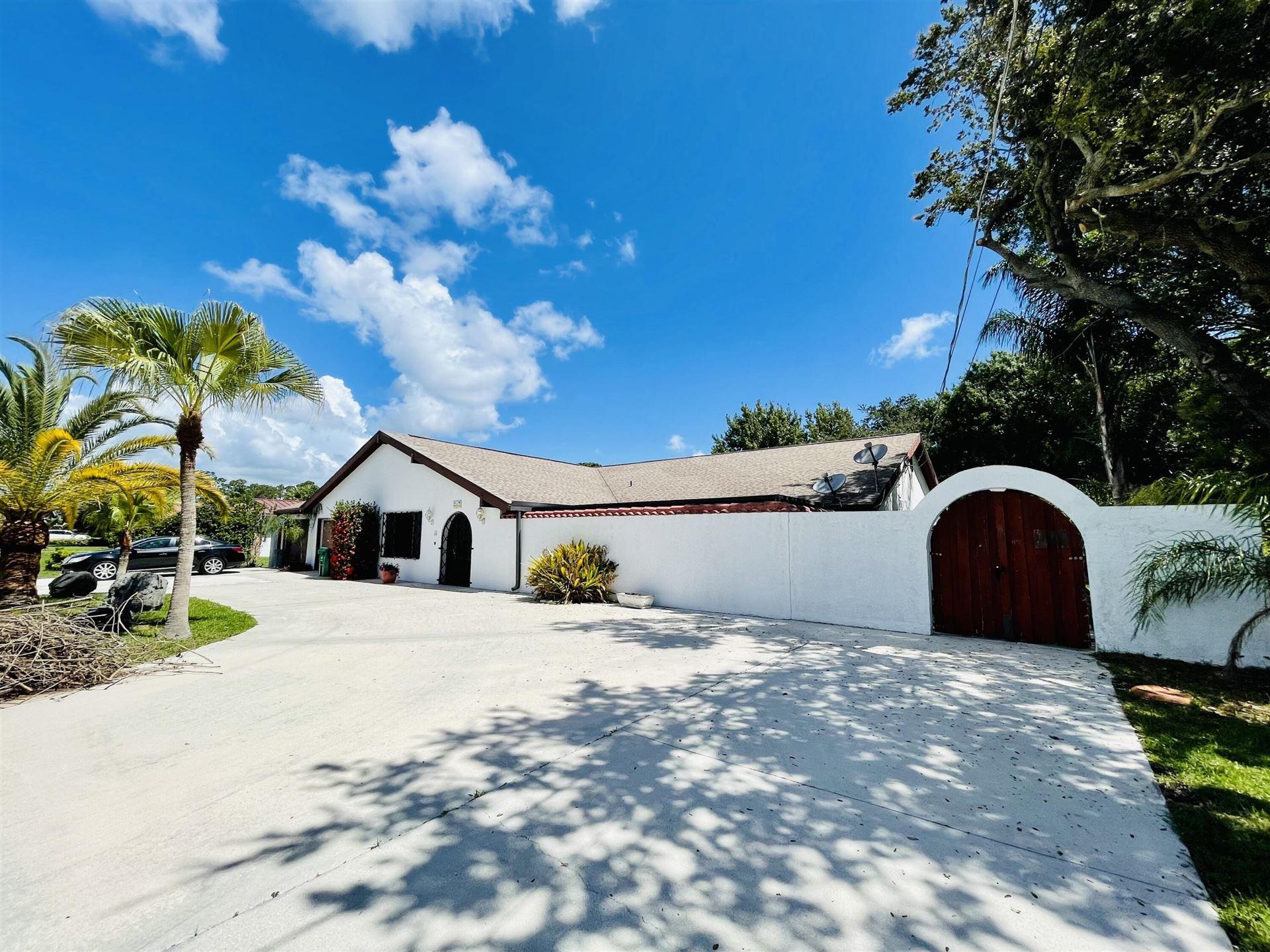 457 S Naranja Avenue, Port Saint Lucie, FL 34983 - MLS#: RX-10731970