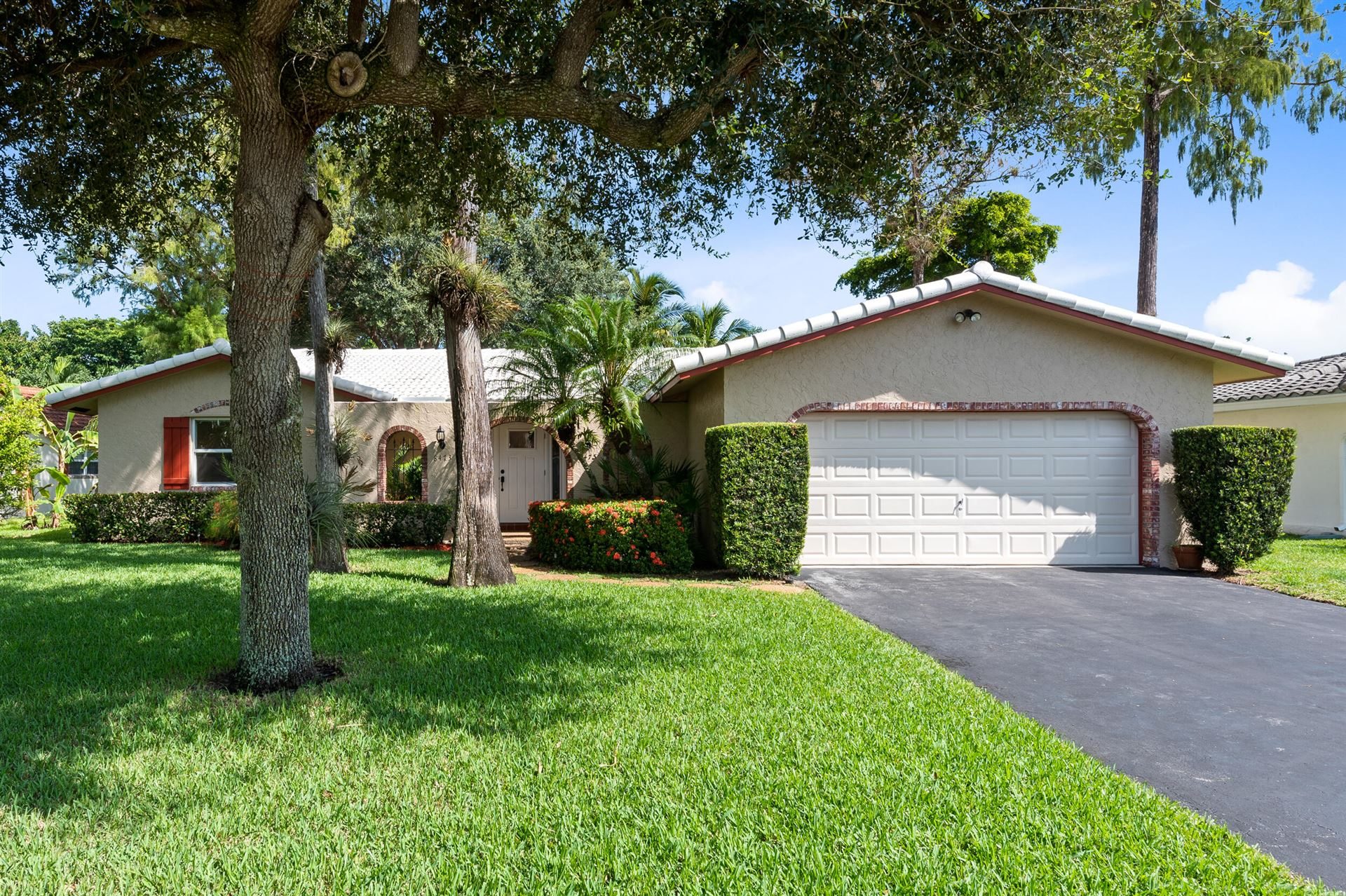 8473 NW 14 Court, Coral Springs, FL 33071 - MLS#: RX-10743970