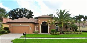 Photo of 822 SW Grand Reserve Boulevard, Port Saint Lucie, FL 34986 (MLS # RX-10542971)