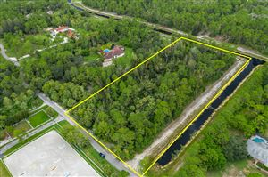 Photo of 0 Stallion Drive, Loxahatchee, FL 33470 (MLS # RX-10554971)