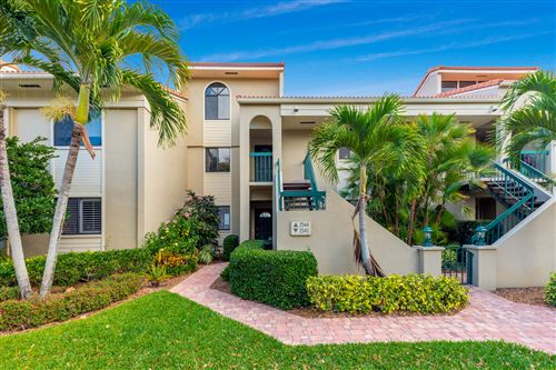 Photo of 2542 NW Seagrass Drive #5b, Palm City, FL 34990 (MLS # RX-10609971)