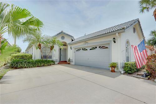 Photo of 6085 Bay Isles Drive, Boynton Beach, FL 33437 (MLS # RX-10624971)