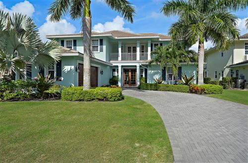 Foto de inmueble con direccion 2530 Estates Drive North Palm Beach FL 33410 con MLS RX-10650971