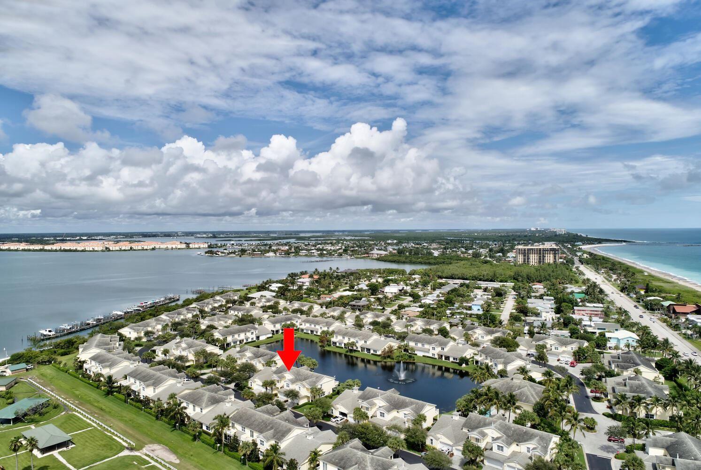 1703 Mariner Bay Boulevard, Fort Pierce, FL 34949 - #: RX-10653971