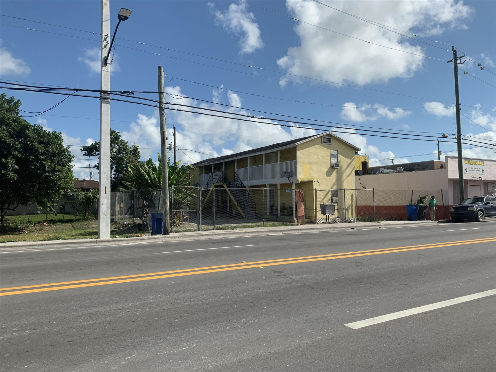Photo of 657 Dr Martin Luther King Jr Boulevard W, Belle Glade, FL 33430 (MLS # RX-10706971)