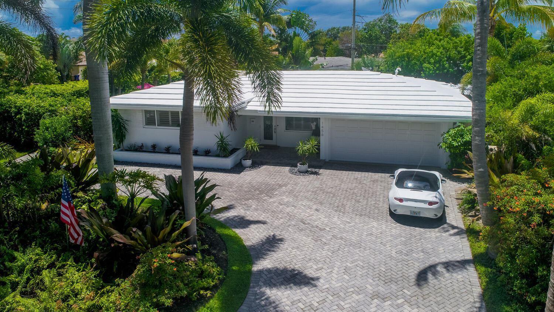 1456 SE 7th Court, Deerfield Beach, FL 33441 - #: RX-10725971