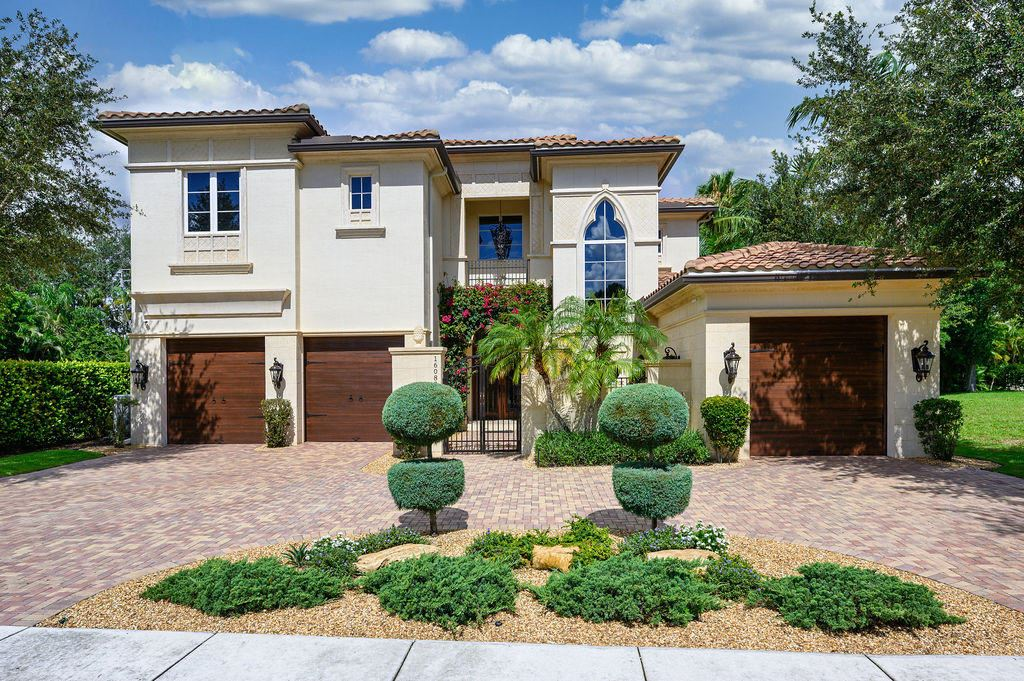 16083 Tuscany Estates Drive, Delray Beach, FL 33446 - #: RX-10731971