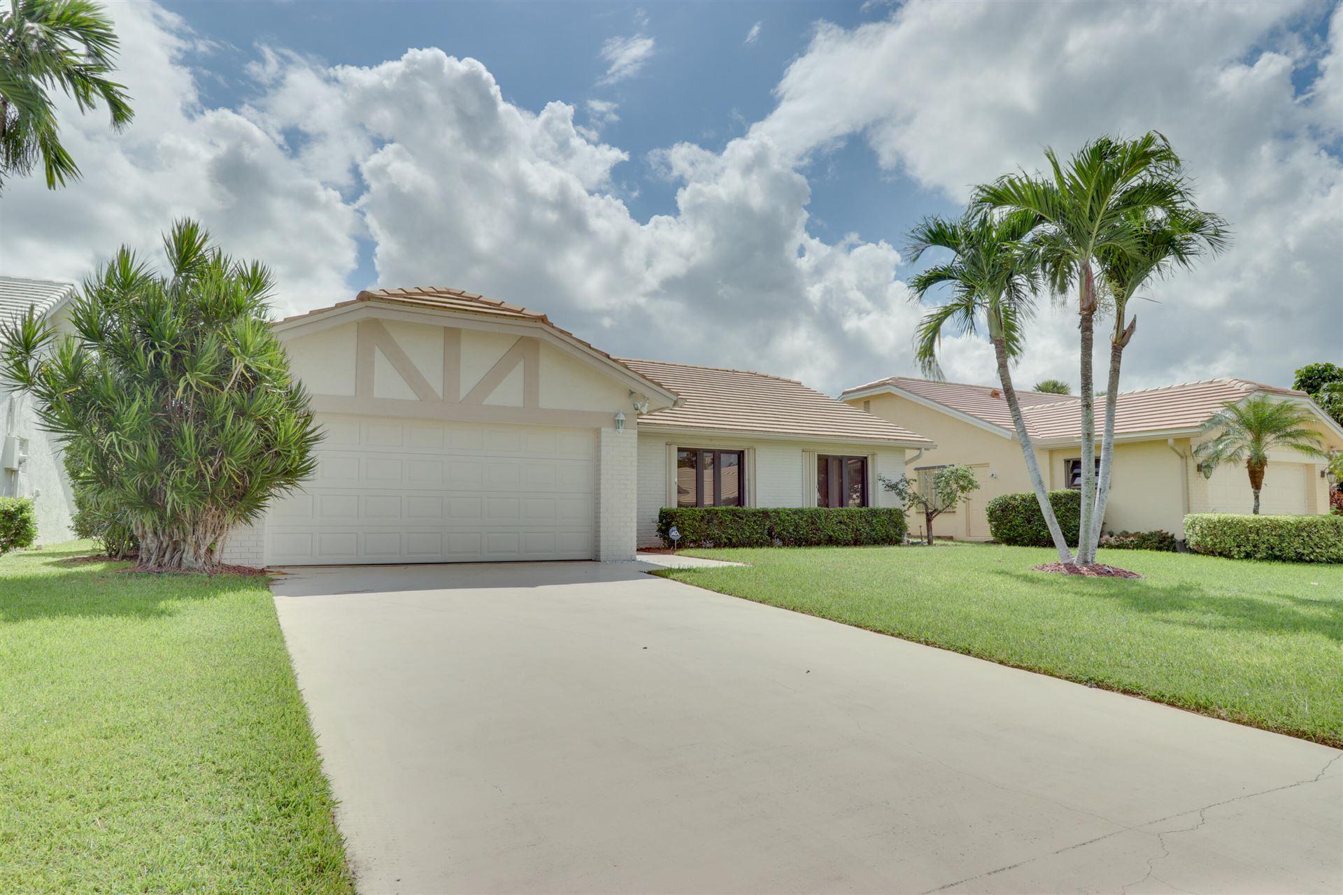 6198 Petaluma Drive, Boca Raton, FL 33433 - #: RX-10750971