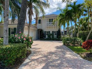 Photo of 130 Lakeview Way, Vero Beach, FL 32963 (MLS # RX-10534972)