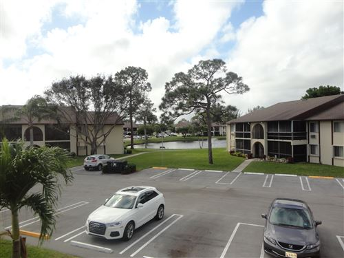 Photo of 3526 La Palmas Court #A-2, Greenacres, FL 33463 (MLS # RX-10599972)