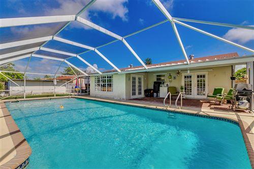 Photo of Listing MLS rx in 328 NE 24th Avenue Boynton Beach FL 33435