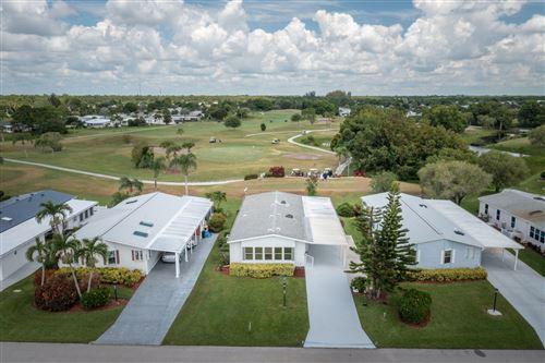 Photo of 3384 Ironwood Avenue, Port Saint Lucie, FL 34952 (MLS # RX-10733972)