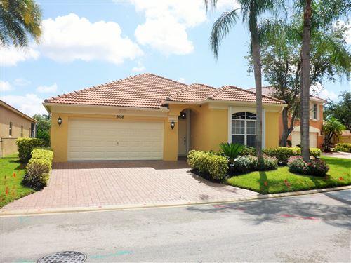 Photo of 8058 Via Hacienda, Riviera Beach, FL 33418 (MLS # RX-10746972)