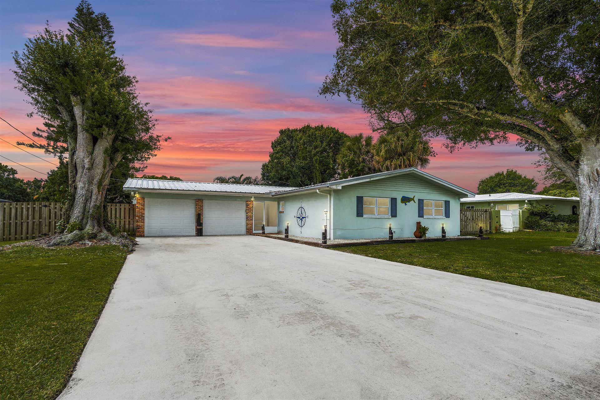 4015 Greenwood Drive, Fort Pierce, FL 34982 - #: RX-10642972