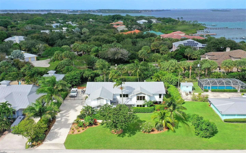5583 SE Harbor Terrace, Stuart, FL 34997 - #: RX-10667972