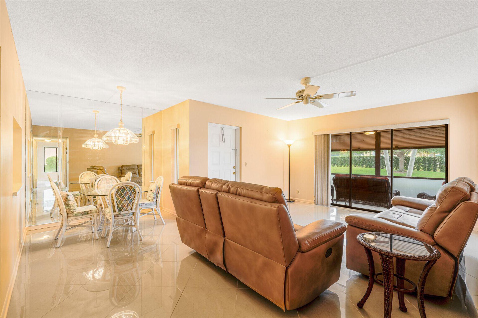 825 Sky Pine Way #A1, Greenacres, FL 33415 - MLS#: RX-10711972