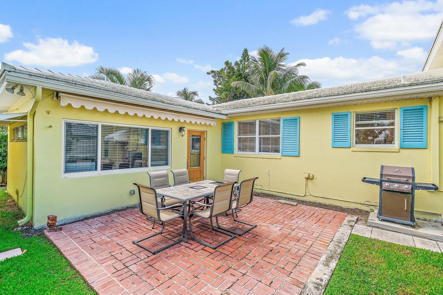 Photo of 207 Blossom Lane, Palm Beach Shores, FL 33404 (MLS # RX-10716972)