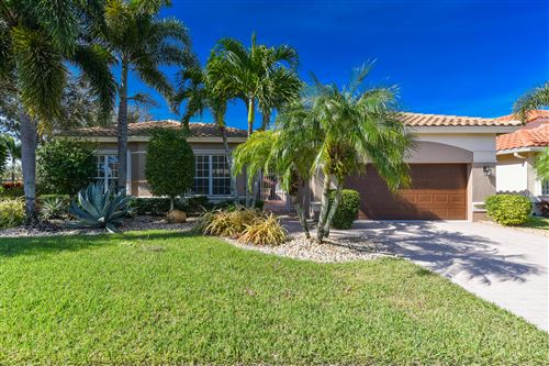 Photo of 9055 Padova Drive, Boynton Beach, FL 33472 (MLS # RX-10580973)