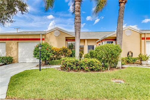 Photo of 4580 Grand Cypress Road #47, West Palm Beach, FL 33417 (MLS # RX-10635973)