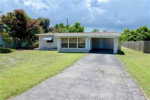 Photo of 1622 NE Maureen Court, Jensen Beach, FL 34957 (MLS # RX-10640973)