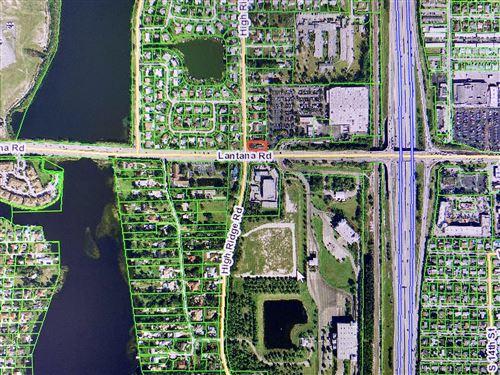 Foto de inmueble con direccion 1969 W Lantana Road Lantana FL 33462 con MLS RX-10649973