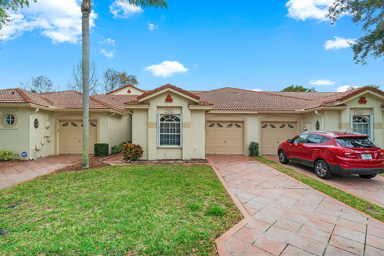 2642 Mango Creek Lane, Boynton Beach, FL 33436 - #: RX-10604973
