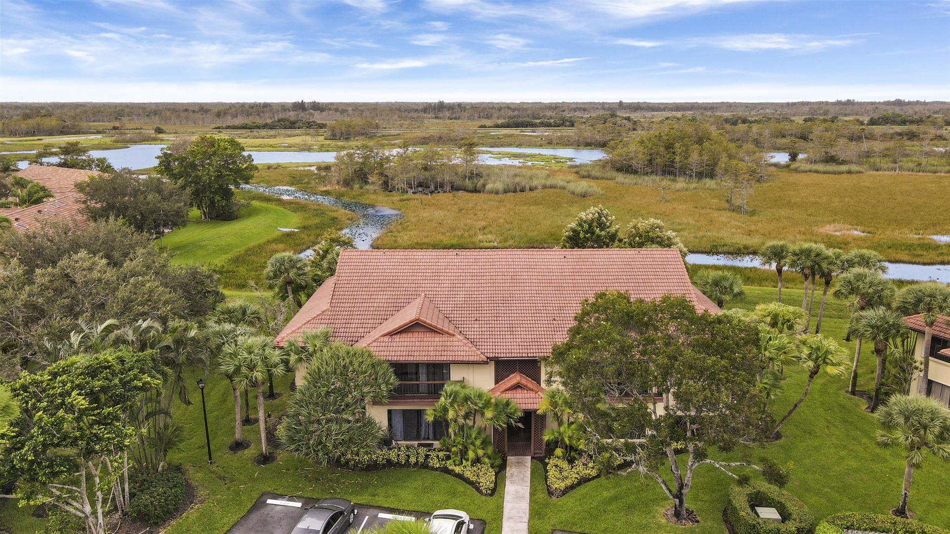 Photo of 1111 Duncan Circle #102, Palm Beach Gardens, FL 33418 (MLS # RX-10665973)