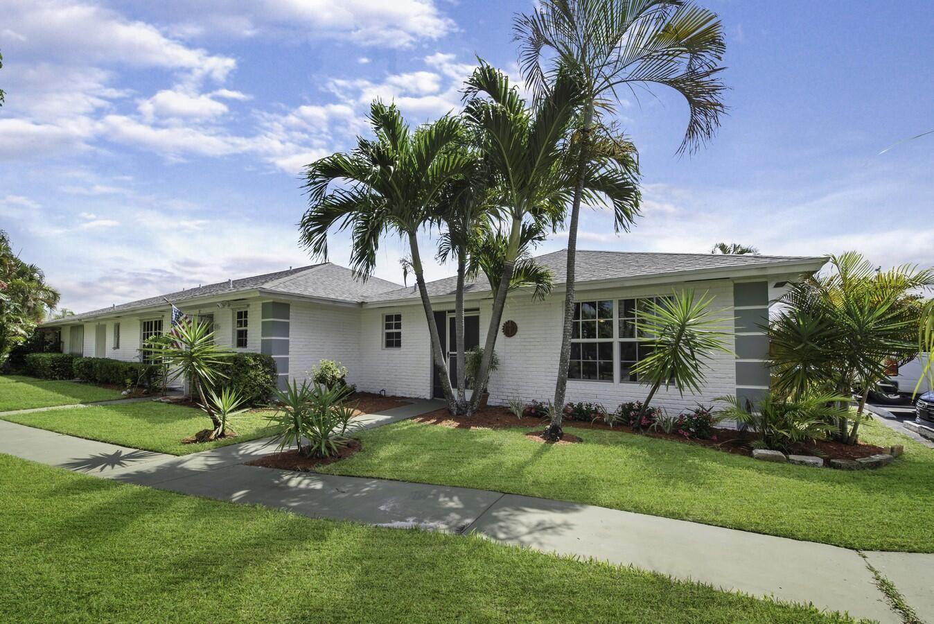2540 SW 14th Court #36, Boynton Beach, FL 33426 - #: RX-10714973