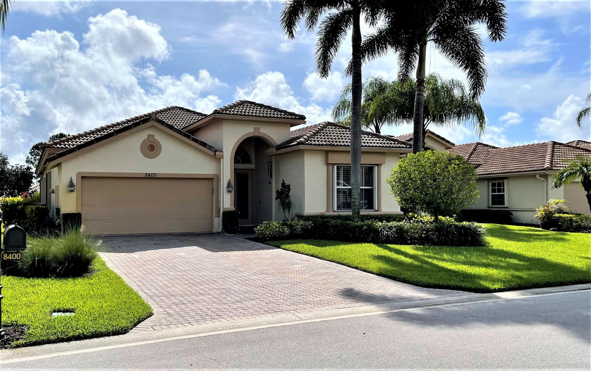 Photo of 8400 Muirfield Way, Saint Lucie West, FL 34986 (MLS # RX-10740973)