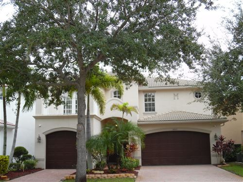 Photo of 8603 Woodgrove Harbor Lane, Boynton Beach, FL 33473 (MLS # RX-10580974)