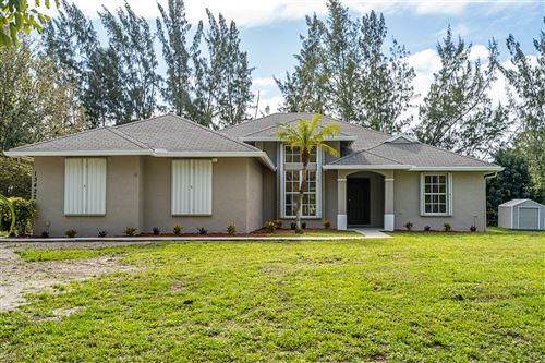 Photo of Listing MLS rx in 13422 78th Place Place N West Palm Beach FL 33412