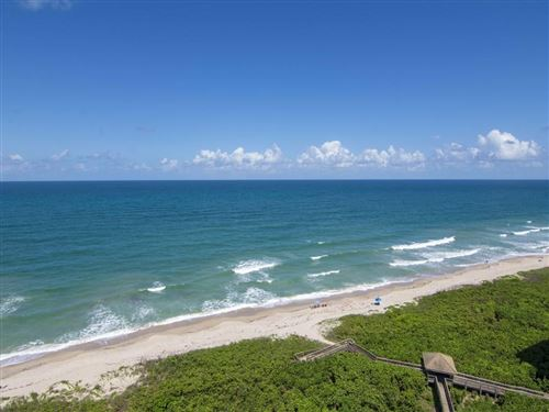 Photo of 4180 N Hwy A1a #1203-B, Hutchinson Island, FL 34949 (MLS # RX-10630974)