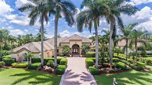 Photo of 1690 Cypress Row Drive, West Palm Beach, FL 33411 (MLS # RX-10631974)