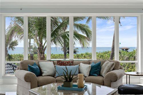 Photo of 3920 N Ocean Drive #2-B, Singer Island, FL 33404 (MLS # RX-10637974)