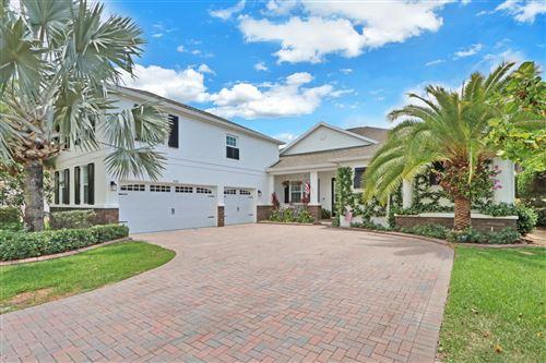 Photo of 7643 S Village Square, Vero Beach, FL 32966 (MLS # RX-10715974)