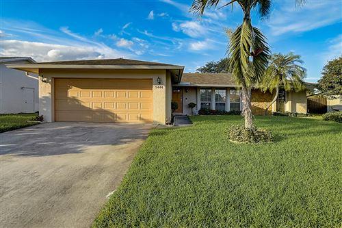Photo of 5444 Sandhurst Circle S, Lake Worth, FL 33463 (MLS # RX-10752974)