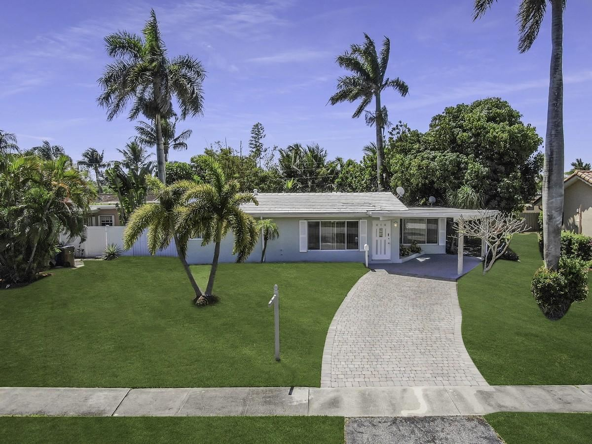 920 SE 15th Street, Deerfield Beach, FL 33441 - #: RX-10613974