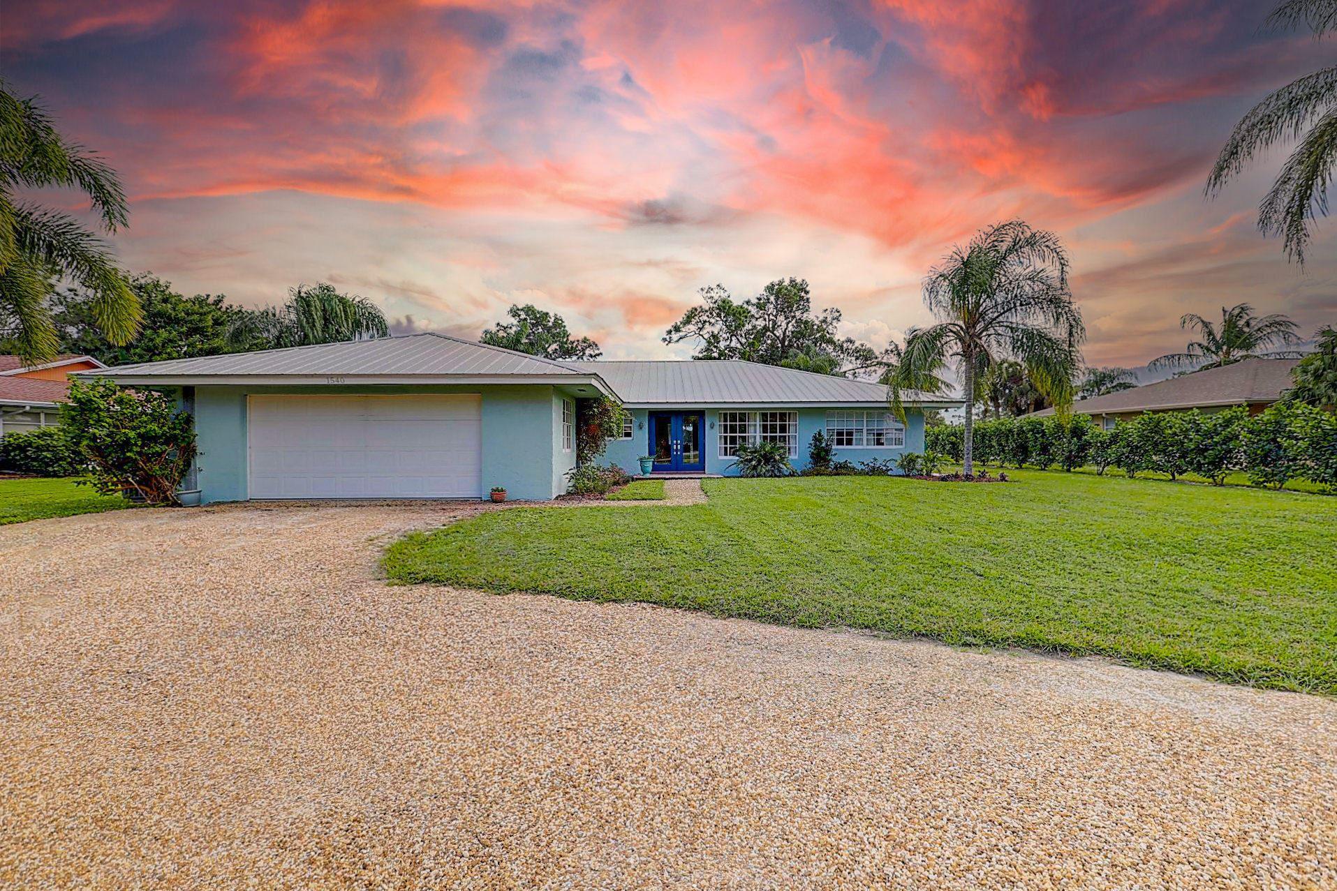 1540 NW Britt Road, Stuart, FL 34994 - #: RX-10673974