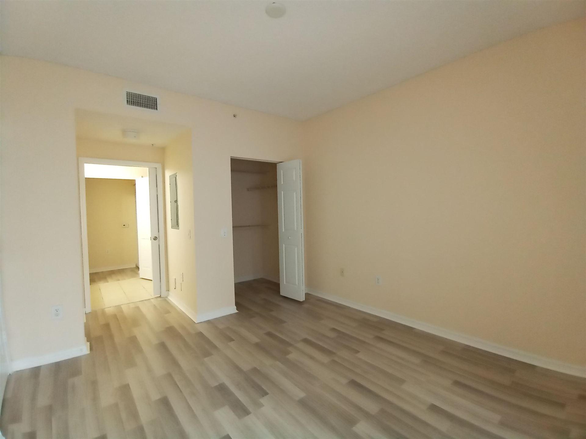 Photo of 2803 Sarento Place #111, Palm Beach Gardens, FL 33410 (MLS # RX-10684974)