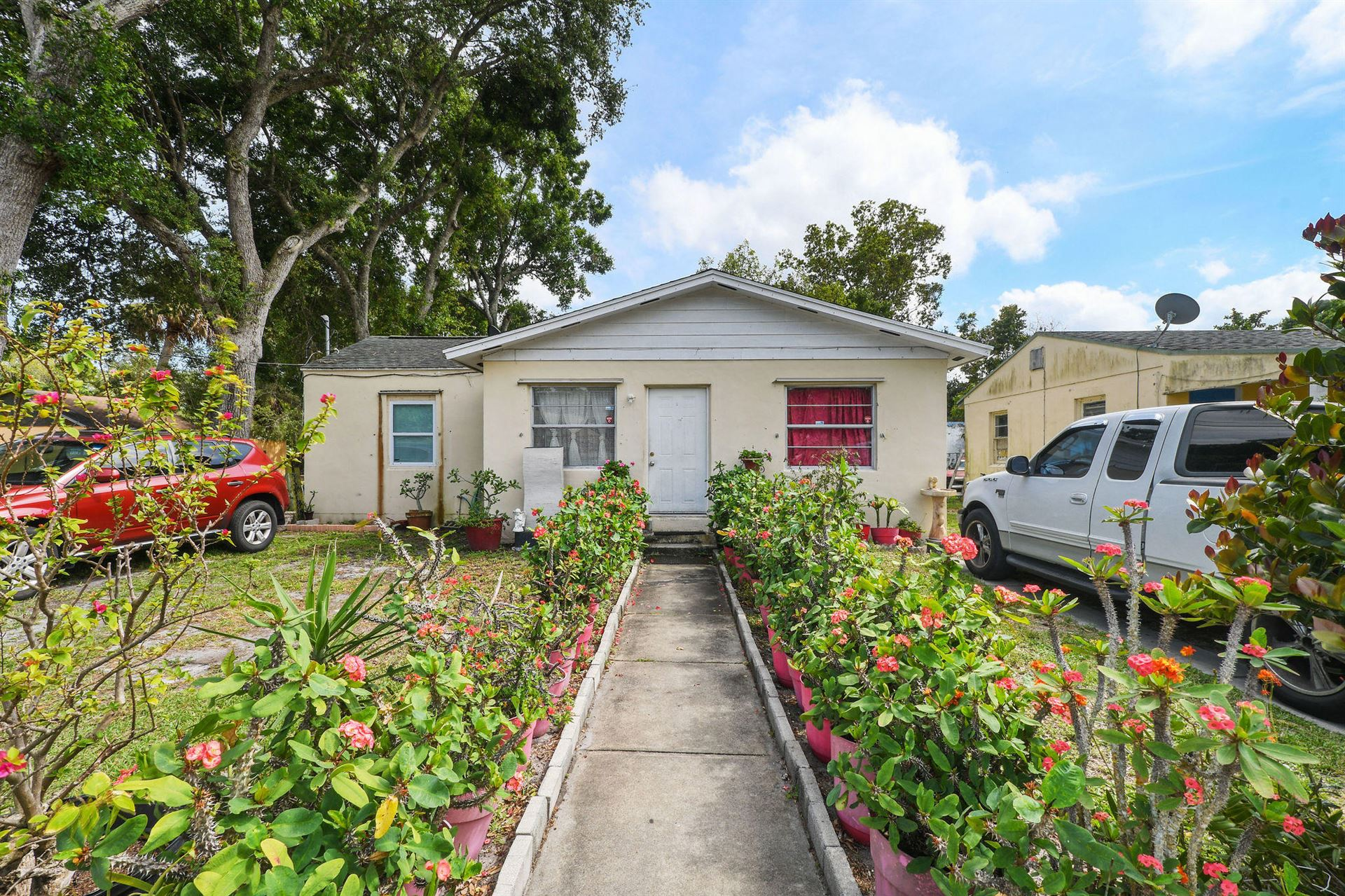 1401 Florida Avenue, Fort Pierce, FL 34950 - #: RX-10710974