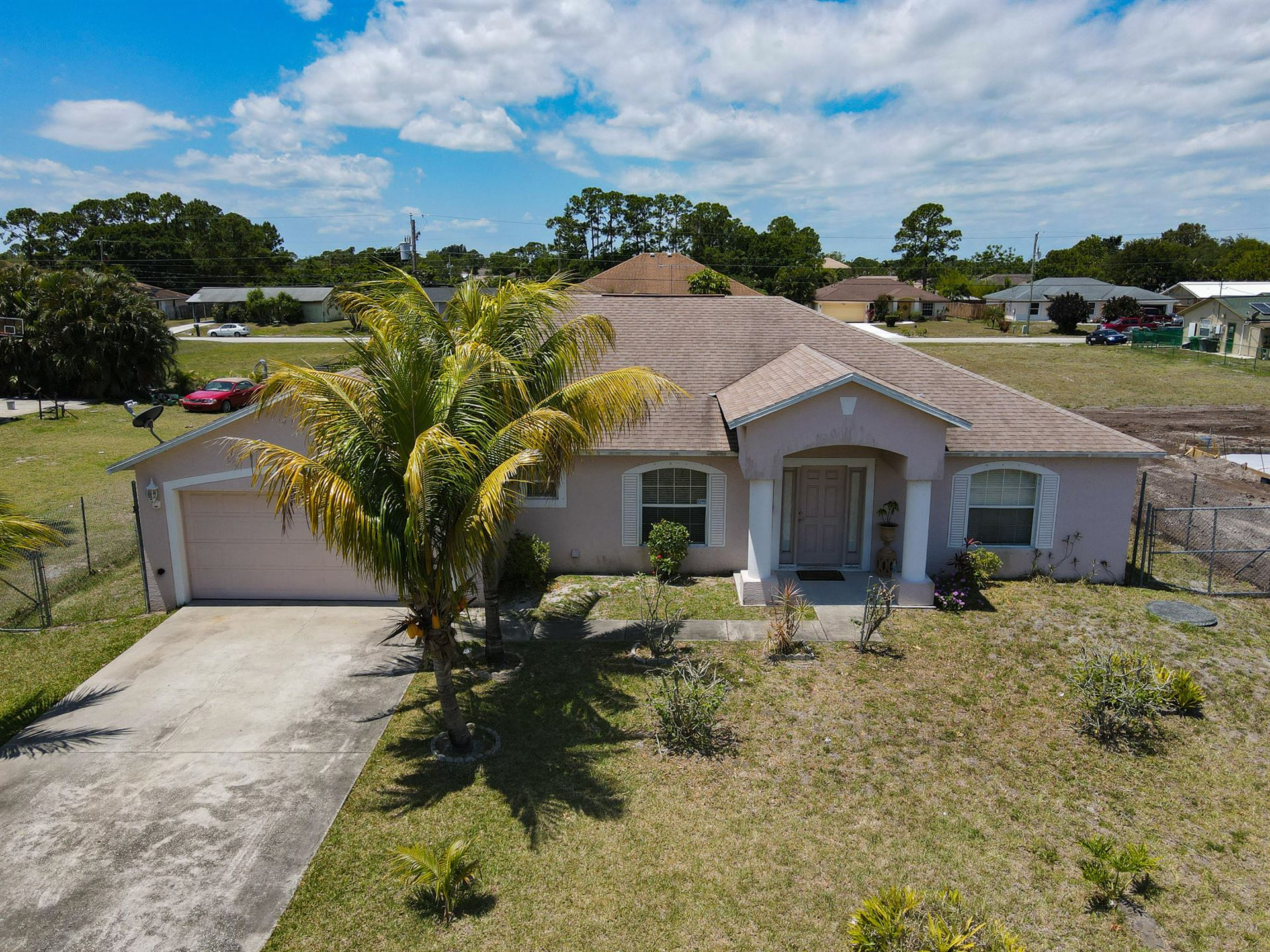 944 SW Del Rio Boulevard, Port Saint Lucie, FL 34953 - MLS#: RX-10714974