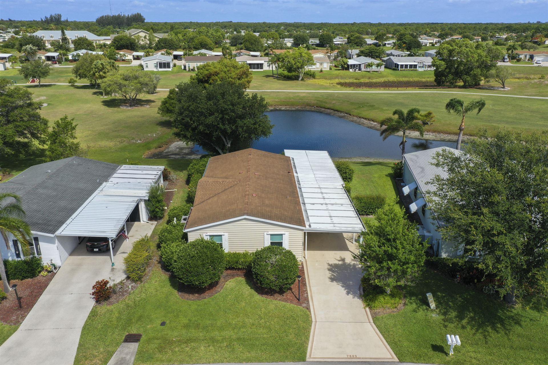 7849 Meadowlark, Port Saint Lucie, FL 34952 - #: RX-10723974