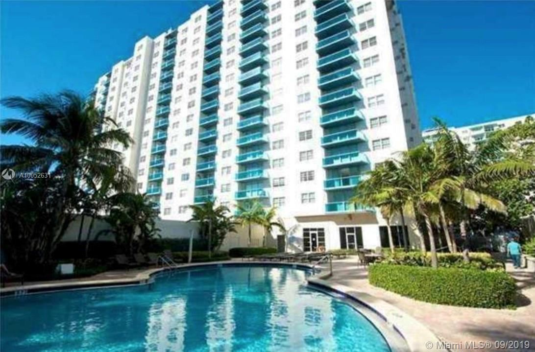 4001 S Ocean Drive #7l, Hollywood, FL 33019 - MLS#: RX-10739974