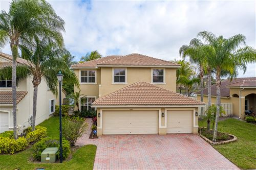 Photo of Listing MLS rx in 5097 Victoria Circle West Palm Beach FL 33409