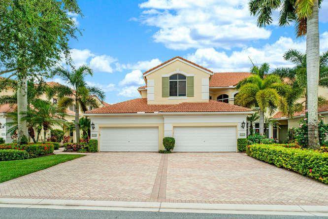 108 Palm Bay Drive #C, Palm Beach Gardens, FL 33418 - #: RX-10625975