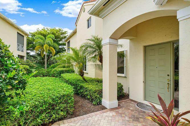 Photo of 108 Palm Bay Drive #C, Palm Beach Gardens, FL 33418 (MLS # RX-10625975)